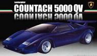 Lamborghini Countach 5000 Quattrovalvole Sports Car #FJM12655