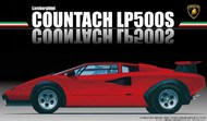 Lamborghini Countach LP500S Sports Car #FJM12656