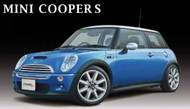 Mini Cooper S 2-Door Car #FJM12663