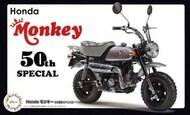Fujimi  1/12 Honda Monkey 50th Anniversary Special Motorcycle FJM14173