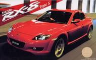 Fujimi  1/24 Mazda RX8 Type S 2-Door - Pre-Order Item FJM3552