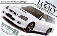 Subaru Legacy Version B 4-Door #FJM3553