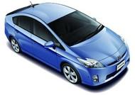 Fujimi  1/24 2009 Toyota Prius G Hybrid 4-Dr Car - Pre-Order Item FJM3822