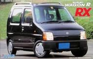 Fujimi  1/24 1993 Suzuki Wagon R RX 4-Door - Pre-Order Item FJM3823