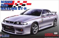 Fujimi  1/24 Nissan R33 Skyline GTR 2-Door Car - Pre-Order Item FJM3835