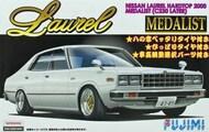 Nissan Laurel 2000 Medalist 4-Door Car* #FJM3860