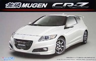 Honda CR-Z Mugen 2-Door Car #FJM3874