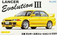 Mitsubishi Lancer Evolution III GSR 4-Door Car #FJM3917