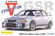 Mitsubishi Lancer Evolution V GSR 4-Door Car #FJM3919