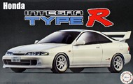 1995 Honda Integra Type R 2-Door Car #FJM3986