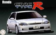 Honda Civic Type R Late 2-Door Car #FJM3987