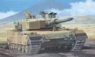 Fujimi  1/76 Type 90 SWA 6 JGSDF Japanese Tank (D)<!-- _Disc_ --> FJM76036