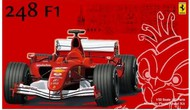 Fujimi  1/20 Ferrari 248 F1 Grand Prix Race Car - Pre-Order Item FJM9046