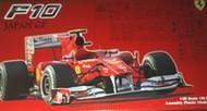 Fujimi  1/20 Ferrari F10 2010 Japan Grand Prix Race Car FJM9087