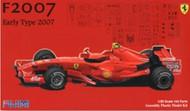 Fujimi  1/20 Ferrari GP42 F2007 Australia Grand Prix Race Car FJM9100
