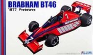 Fujimi  1/20 1977 Brabham BT46 Prototype Grand Prix Race Car (Re-Issue) FJM9185