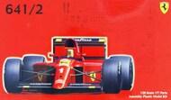 Fujimi  1/20 Ferrari 641/2 Mexico/France GP Race Car FJM9214