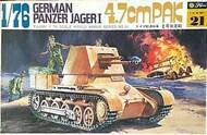 Fujimi  1/76 Collection - Panzerjager I 4.7cm PAK FJMWA21