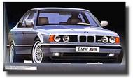 Fujimi  1/24 BMW 535i M5 4-Door Car - Pre-Order Item FJM12094