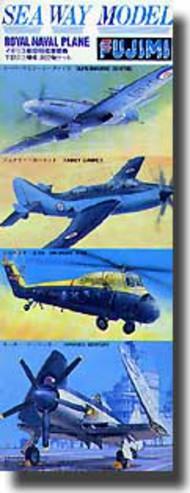 Fujimi  1/700 Royal Navy Aircraft Postwar Carrier FJM45102