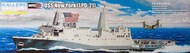 Gallery Models Korea  1/35 Uss New York GMK64007