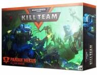 Games Workshop  No Scale 102-74 Warhammer 40,000: Kill Team Pariah Nexus GW10274