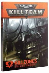 Games Workshop  No Scale 103-73 KILL TEAM: KILLZONES GW10373