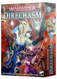 Games Workshop   N/A 110-02 WARHAMMER UNDERWORLDS: DIRECHASM GW11002