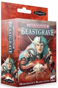 Games Workshop  No Scale 110-89 WHU: Morgwaeth's Blade-coven GW11089