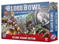 Games Workshop  No Scale 200-01 BLOOD BOWL: SECOND SEASON EDITION GW200-01
