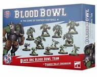 Games Workshop   N/A 202-12 BLOOD BOWL: Black Orc Blood Bowl Team: The Thunder Valley Greenskins GW20212