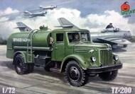 Soviet TZ-200 airfield fuel truck #GM72-003