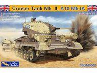Cruiser A10 Mk IA/IIA Tank (New Tool) #GKO35002