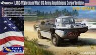 US Army LARC-V Amphibious Cargo Vehicle Vietnam War #GKO350038