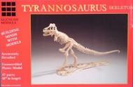 Glencoe Models  1/25 Tyrannosaurs Skeleton25 - Pre-Order Item GLM7906