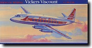Glencoe Models  1/96 Vickers Viscount 701 GLM5501