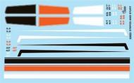 Gofer Racing  1/24-1/25 Stripes & Panels GOF11023