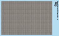 Gofer Racing  1/24-1/25 Aluminum Plate Sheet GOF11045