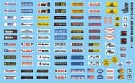 Bumper Stickers #GOF11067