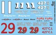 Ford Vintage Racers #GOF11073