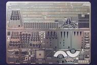 CVN Extra Details (Enterprise & Nimitz) #GMM35029