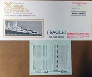 Naval Aircraft Insignia Decals #GMM700-3D
