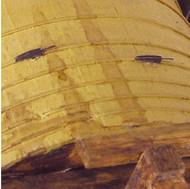 Grandt Line Accessories  HO Water Tank Hoop Fasteners (99) GRN5038