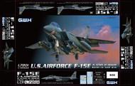 F-15E Strike Eagle OEF & OIF #GWHL7201