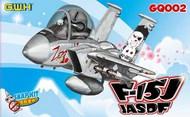 McDonnell F-15J Eagle JASDF (Cartoon Series) #GWHGQ002