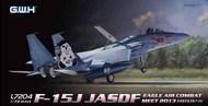 McDonnell F-15J JASDF Eagle Air Combat Meet 2013 #GWHL7204