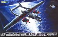 Northrop P-61B 'Black Widow' Last Shoot Down 1945 #GWHS4802