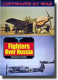 Greenhill Publications   N/A Collection - Fighters over Russia GH2001
