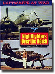 Greenhill Publications   N/A Collection - Nightfighters over the Reich GH2002