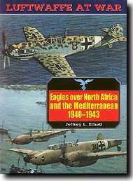 Greenhill Publications   N/A Collection - Eagles over North Africa and Mediterranean GH2004